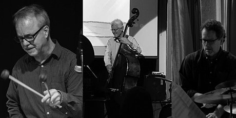 Hexagon House Presents: An Intimate Evening with The Rusty Burge Trio tickets