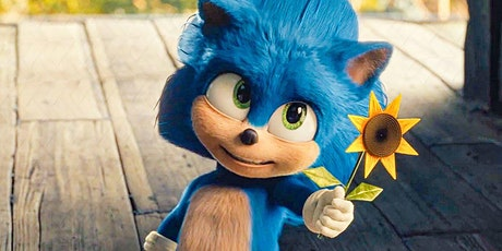 Starlite Drive In Movies - SONIC THE HEDGEHOG tickets