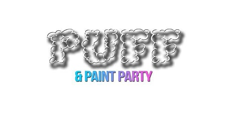 Puff & Paint Party NYC 10/4 tickets