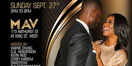 King West Lifestyle SUIT SEXY Brunch & Bottles  tickets