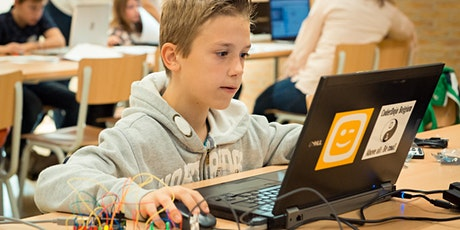CoderDojo Torhout - 10/10/2020 tickets