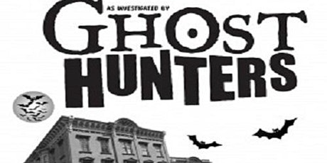 Ghost Tours of the Canfield Casino tickets