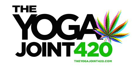 """Indica Chill"" Yoga + Cannabis Class @ The Yoga Joint 420 tickets"