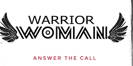 Warrior Woman Workshop tickets