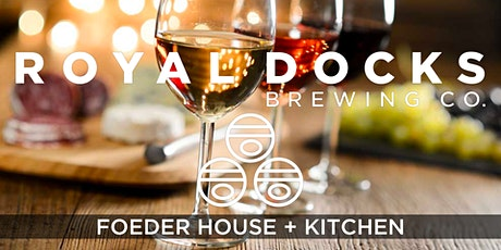 Come for Wine - Stay for Dinner tickets