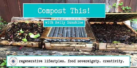 Compost This! tickets