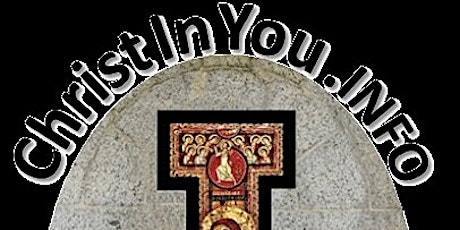 Christ In You - CMC tickets