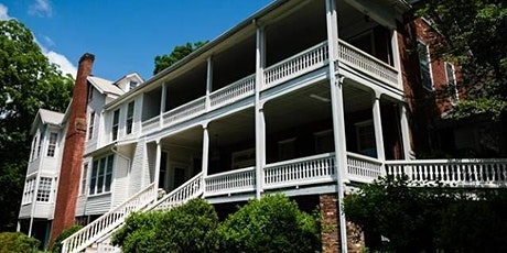 Tour Historic Green River House tickets