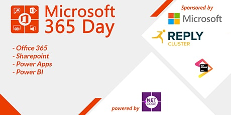 Microsoft 365 Day 2020 tickets