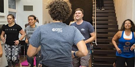 Wellness Reset: Pilates, Yoga, Breathwork + Clean Beauty Chat tickets