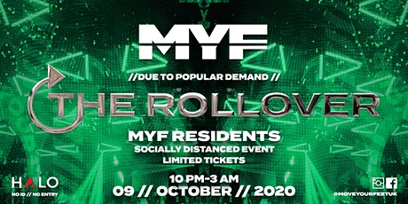 MYF - The Rollover! tickets