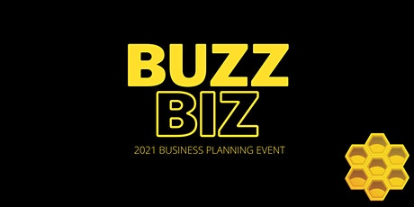THE BUZZ CONFERENCE STRATEGIC BUSINESS PLANNING EVENT tickets
