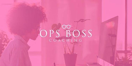 """BE A BOSS 2.0 - """"Systems Are Sexy"""" (Virtual Edition) tickets"""