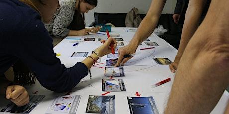 Atelier Fresque du Climat à Aix en Pce avec La Pérenne billets