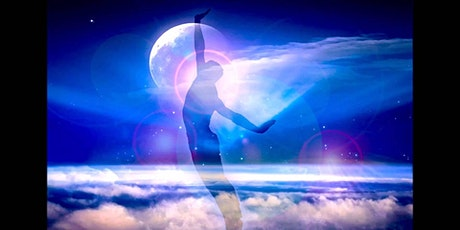 Advanced Astral Travel Class tickets