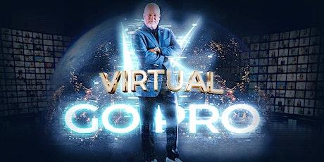 SSI Virtual Go Pro tickets