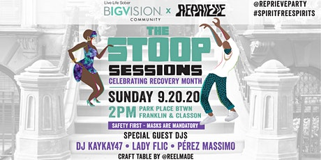 BIGVISION x Reprieve Dance Party tickets