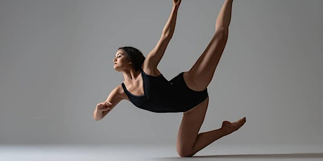 Dance turns and Posture Stability - The Neuroscience of Equilibrium tickets
