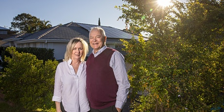 Empowering Homes - interest-free loan offer for solar battery systems tickets