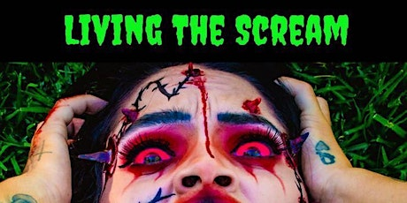 Living The Scream tickets