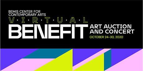 Benefit Art Auction Exhibition tickets