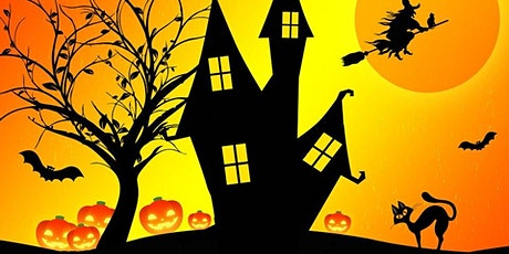 Holyport Halloween Trails tickets