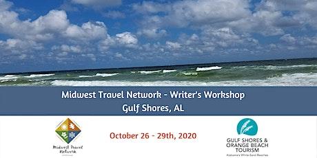 Writer's Workshop - Gulf Shores, AL tickets