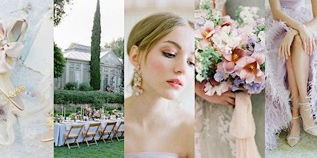 Spring + Velvet | Spring Wedding Masterclass tickets