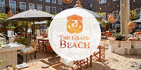 THE BEACH Lifestyle Business Breakfast tickets