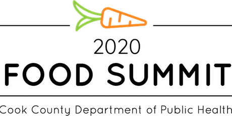 Cook County Food Summit 2020 tickets
