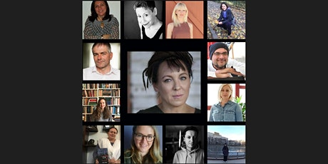 Translating the Future Finale: A Flight of Olga Tokarczuk Translators tickets