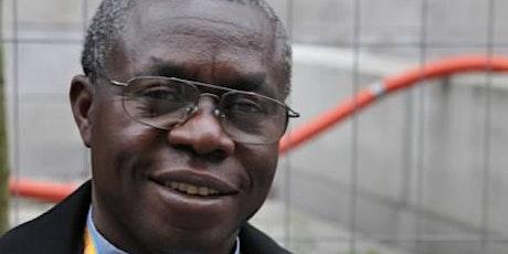 Incontro testimonianza sulla figura di mons. Munzihirwa, vescovo congolese biglietti