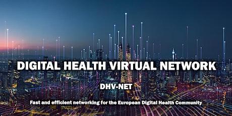 Digital Health Virtual Networking: Digital Therapeutics tickets