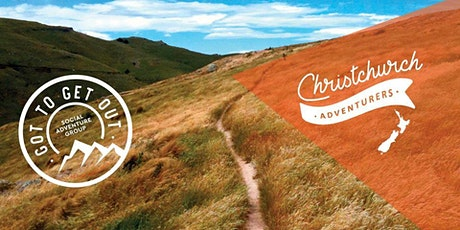 Got To Get Out FREE Hike: Christchurch, Port Hills tickets