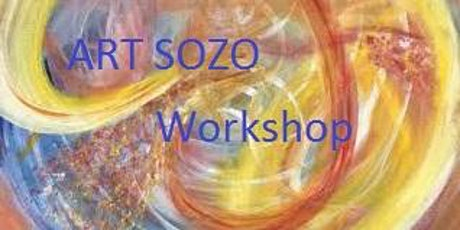Art Sozo Workshop Saturday, October 3, 2020 tickets