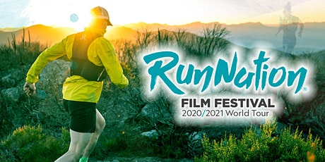 RunNation Film Festival 2020/21 - Christchurch tickets