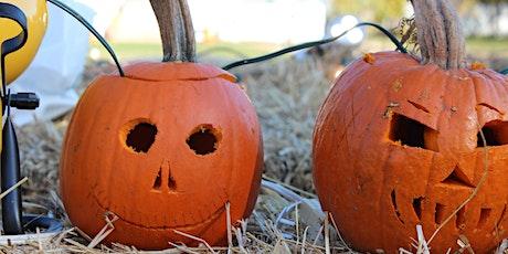 Anoka Halloween Children's Pumpkin Carving tickets