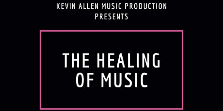 The Healing of Music tickets