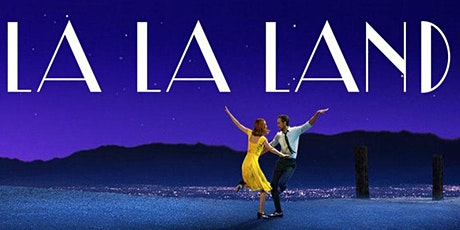 LA LA LAND : Drive-In Cinema (SATURDAY, 7:30 PM) tickets