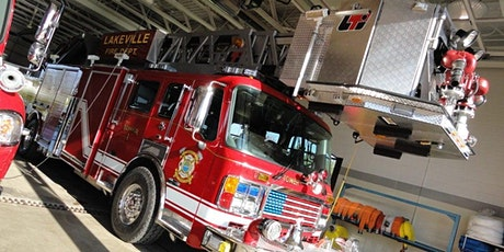 Lakeville FD & Lions Drive Thru Breakfast  - Fire Station #1 tickets