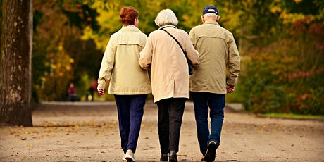 Fall Prevention - Seniors Living At Home tickets