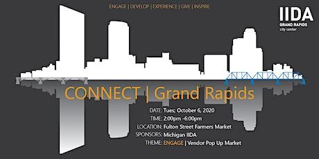 IIDA Vendor Market - Grand Rapids tickets