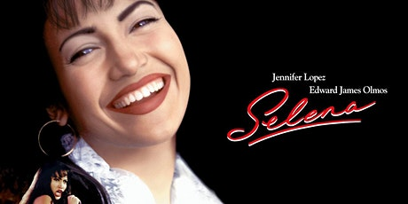 SELENA : Drive-In Cinema (SUNDAY, 8 PM) Encore Screening! tickets