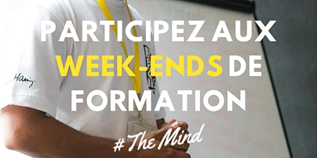 The mind week-end billets
