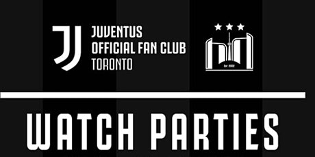 Juventus Season Opening Watch Party tickets