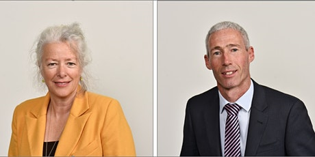 Q&As with ORC Councillors.  A year in—how has it been? tickets