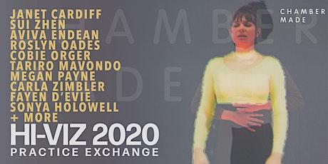 Hi-Viz Practice Exchange 2020 tickets