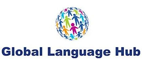 Global Language Hub Spanish Meetup tickets