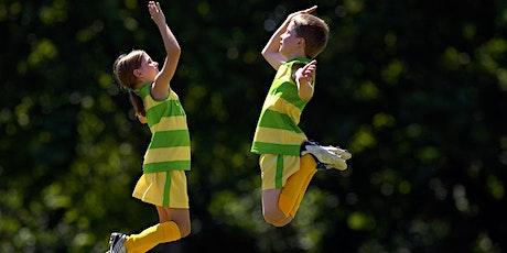 School Holidays Spring 2020: Aussie Rules tickets