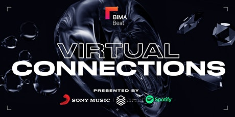 BIMA Beat | Virtual Connections tickets